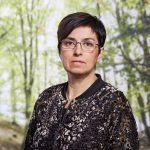 Ann-Britt Edfast