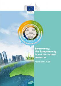 EU:s strategi för bioekonomi 2018