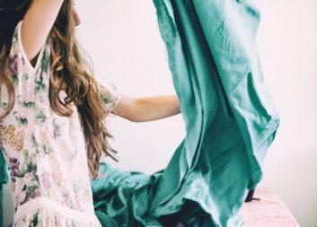 IVA-rapport ger förslag för en resurssmartare textilsektor