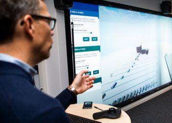 FBBB antar digitaliseringsutmaningen för en snabbare trähusindustri