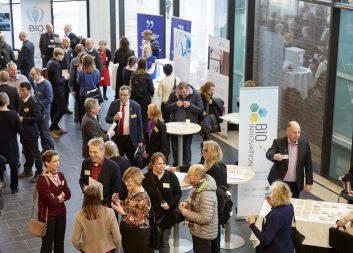 Projektresultat i fokus på Årskonferens 2019