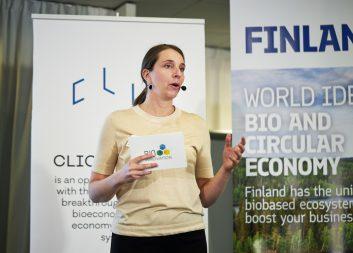 Finansiering klar för nya svensk-finska biobaserade utvecklingsprojekt
