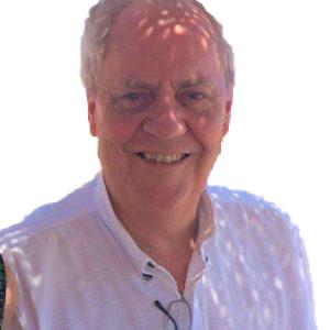 Jonas Norell