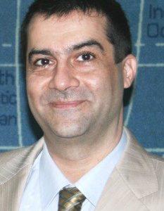 Mehrdad Salehmanesh