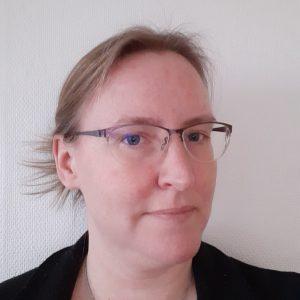 Eva Frühwald Hansson