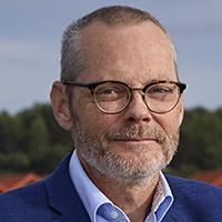 John Sandström