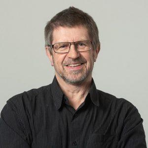 Mats Ekevad