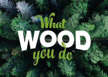 What Wood you do?! Förverkliga din idé och vinn 25 000 euro
