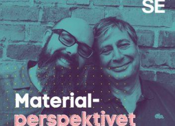Materialperspektivet om BioInnovation – lyssna här!