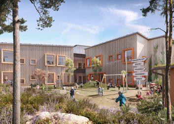 Fossilfri förskola i Göteborg – politikens roll för en växande bioekonomi