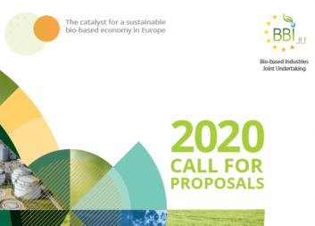 Bio-based Industries Europe släpper sin årliga uppdatering gällande riktlinjer för utlysningar