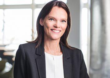 Catrin Gustavsson ny ledamot i BioInnovations programstyrelse