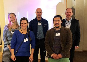 Isotimber nominerad till Årets hållbara företag