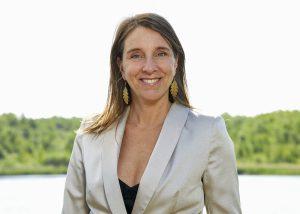 Anna Wiberg, programchef BioInnovation.