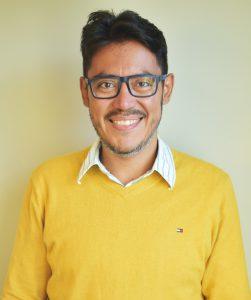 Diego Penaloza, IVL