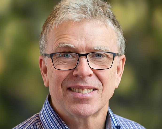 Lars Wilhelmsson, Skogforsk