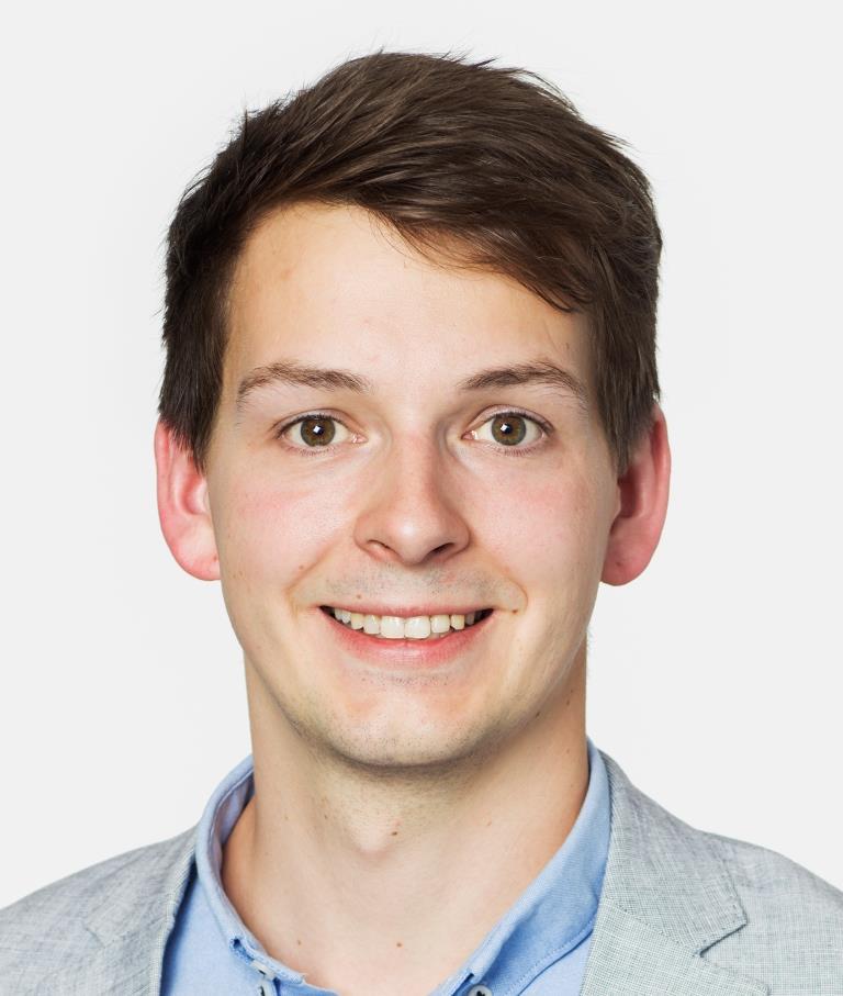 Sebastian Welling, IVL