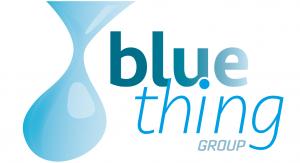 Logo för Bluething group