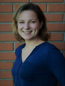 Eva Miglbauer, Linköpings universitet