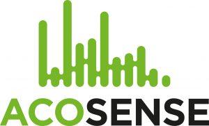 Logo för Acosense