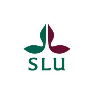 Logo för SLU
