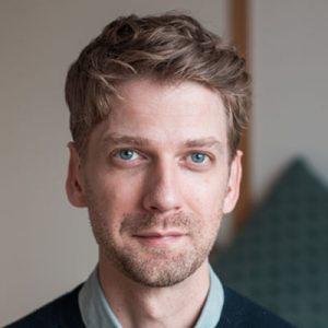 Magnus Andersson