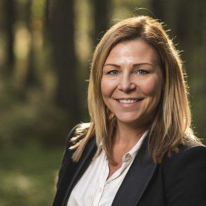 Sandra Sundbäck