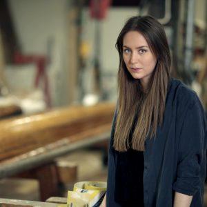Anna Glansén