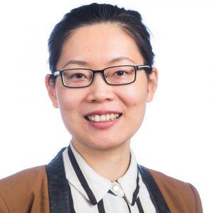 Ting Yang Nilsson