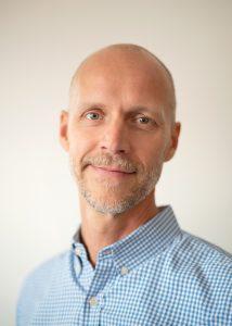Föreläsaren Niklas Delmar