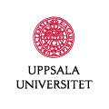 Logotype för Uppsala universitet